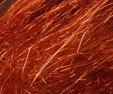 Angel Hair Orange
