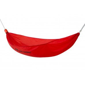 Sea To Summit Hammock Set Pro Double - Red
