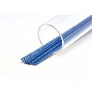 Futurefly tubes Blue With Blue Glitter