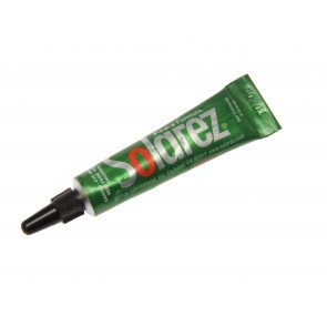 Solarez Fly-Tie UV Resin Flex -  fleksibel UV lim til fluelinerne
